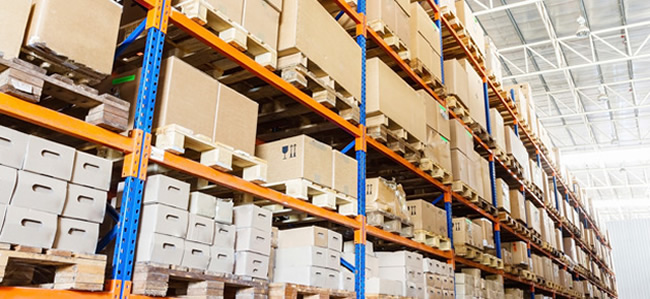 Warehouse & Inventory Freight Services West Hartford, Connecticut